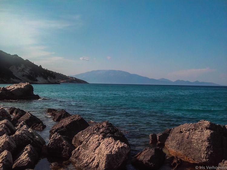 10 bezienswaardigheden zakynthos Xigia Beach tip