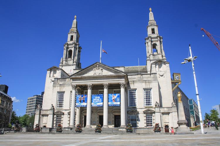 10.30 City Council