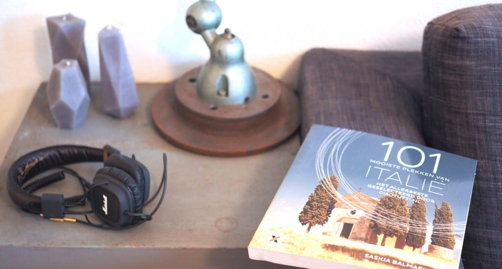 101 mooiste plekken italie reisboek