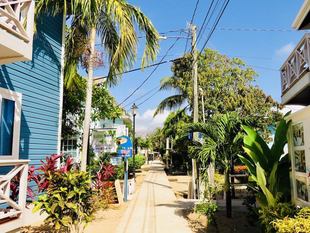 Boardwalk Placencia, Belize