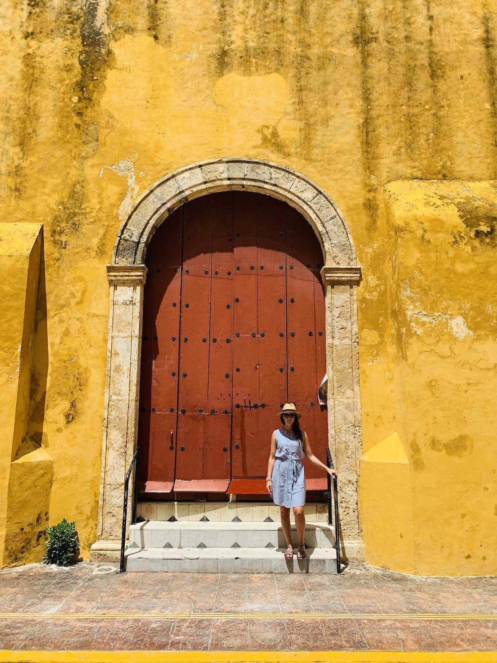 2 weken rondreis mexico palenque