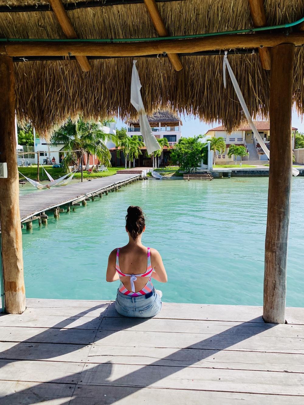 2 weken rondreizen in Mexico Bacalar