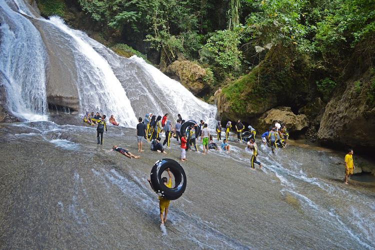 bantimurung indonesie
