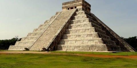 Mexico reizen