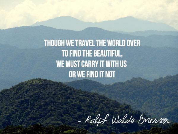 spreuken over reizen De 15 mooiste en leukste reisquotes! | travel quotes | We Are  spreuken over reizen