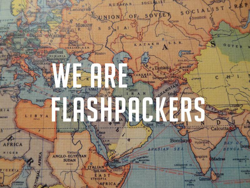 Flashpackers