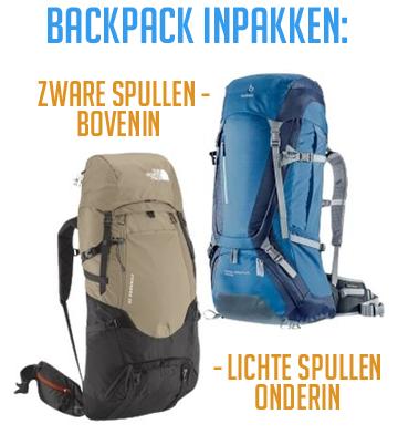 2434172c5ba backpack inpakken tips – WeAreTravellers