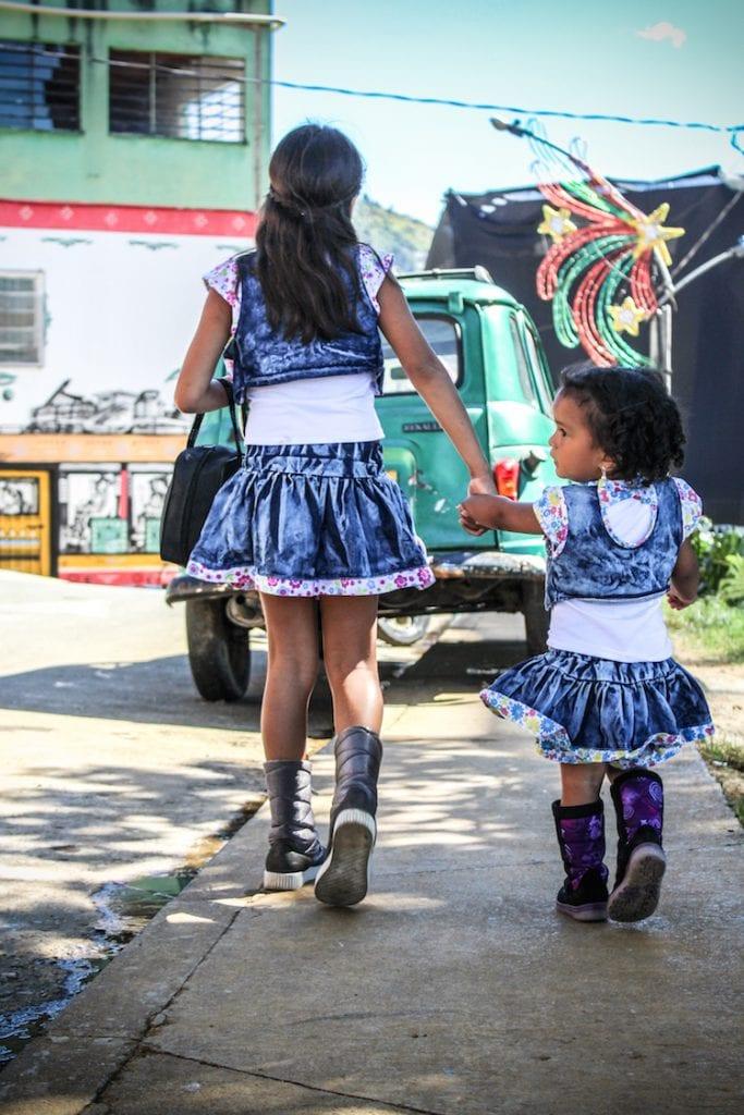 3 - Backpacken COLOMBIA Medellin Kiki van Dongen