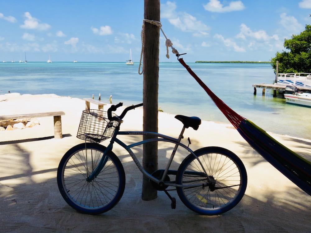 Fietsen tijdens je Belize vakantie