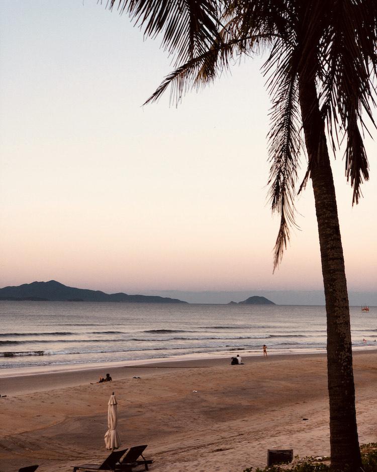 3 weken backpacken vietnam route