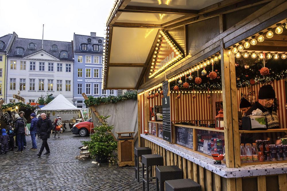 3 winter in kopenhagen kerstmarkt