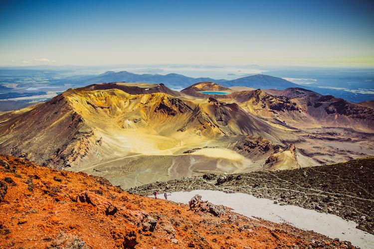 3. Moount Doom fotospots Nieuw Zeeland - WeAreTravellers - Yannick De Pauw