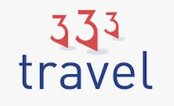 reisorganisatie 333 travel