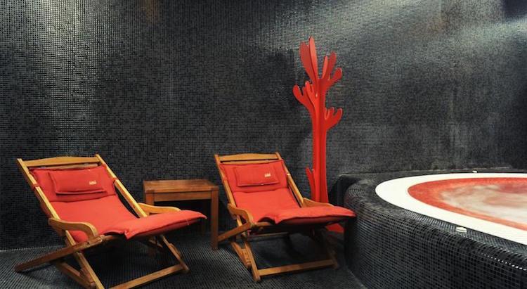 5 sterren hotel boedapest
