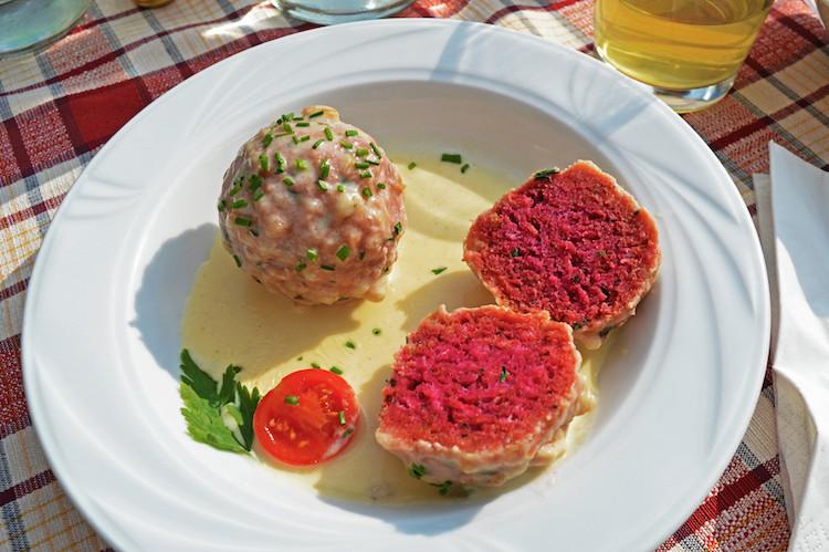 zuid-tirol italie specialiteiten