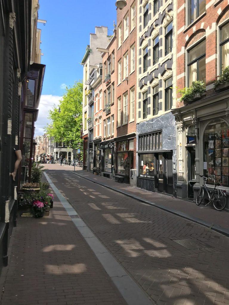 9 straatjes Amsterdam mooiste plekken nederland