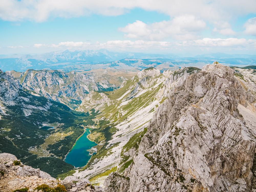 Durmito National Park, Montenegro
