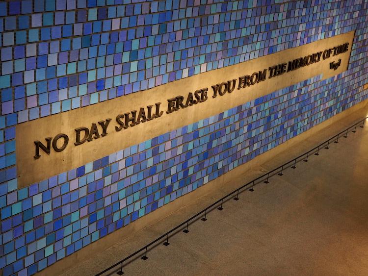 9/11 memorial museum citypass