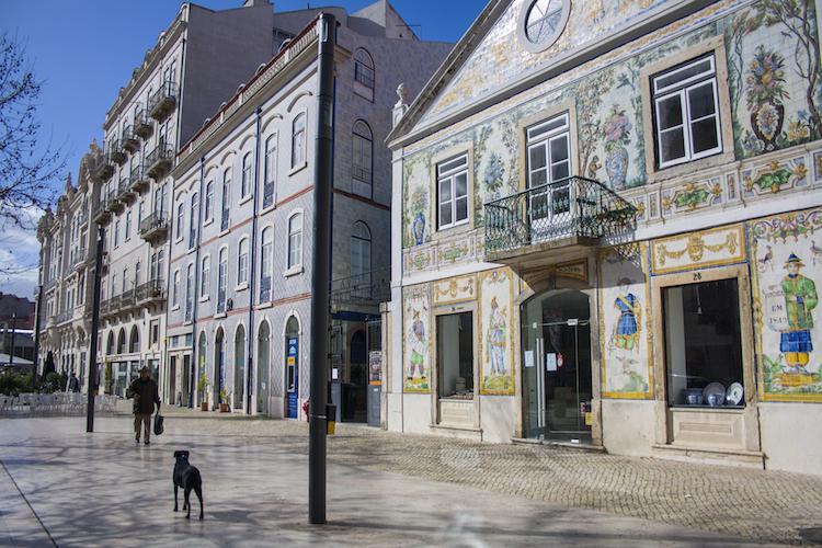 A Vida Portuguesa lissabon