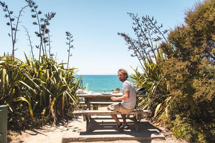 Abel Tasman National Park Totoranui Beach