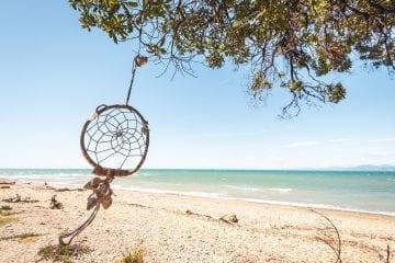 Abel Tasman National Park zuidereiland nieuw zeeland