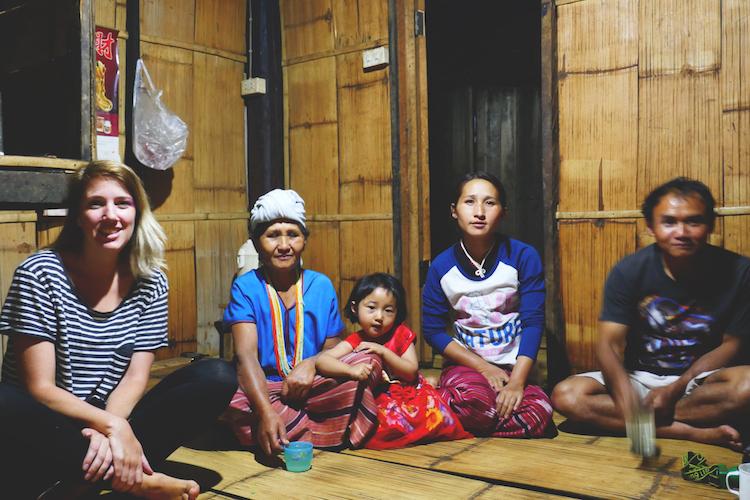 Accomodaties Chiang Mai Pha mon