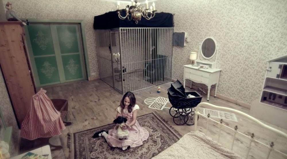 De leukste escape rooms, the girl's room