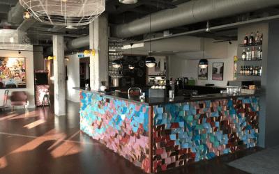 Airbnb IJsland Base Hotel