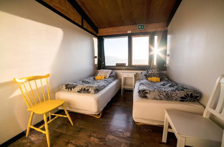 Airbnb IJsland Selfoss