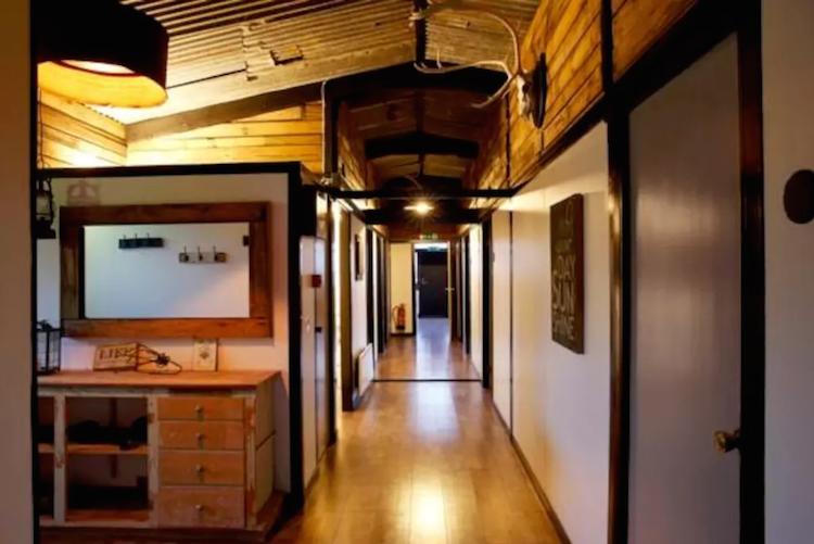 Airbnb IJsland tips