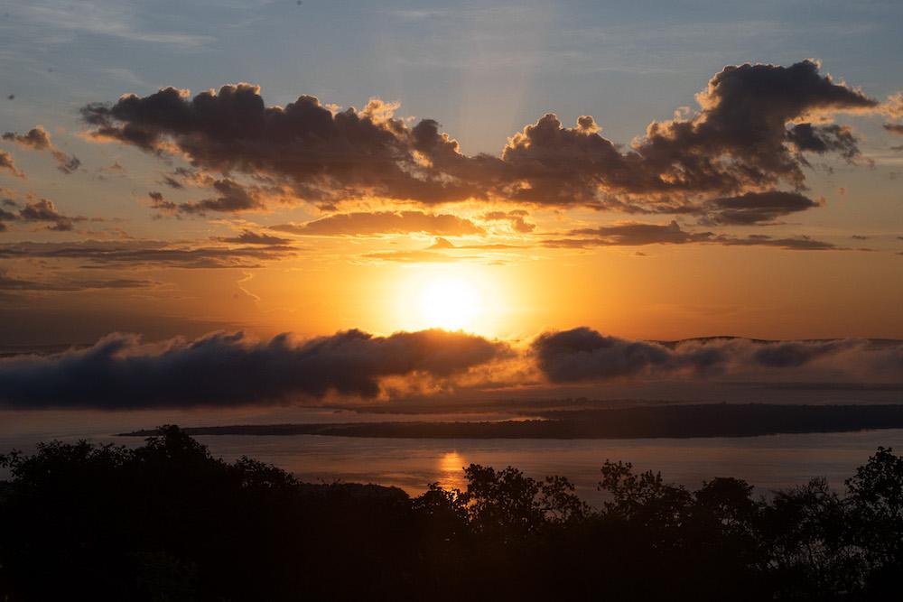 Akagera National Park lodge Rwanda
