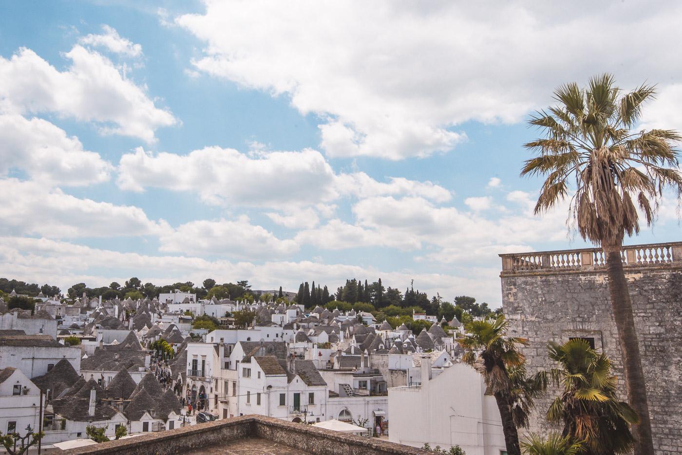 Alberobello trulli uitzicht-2