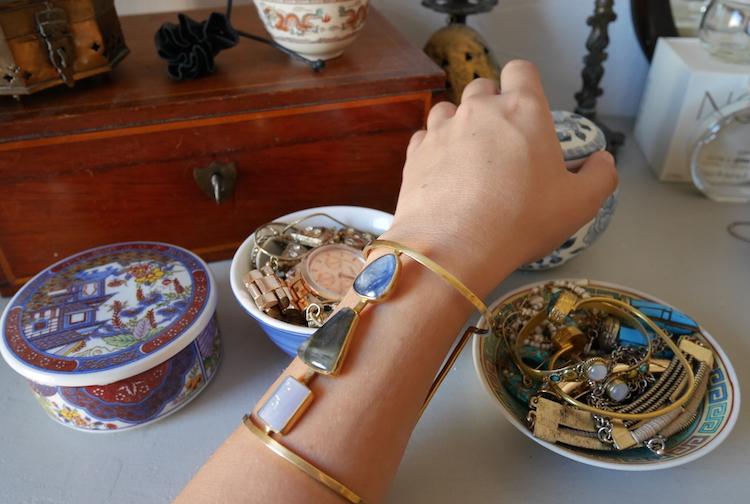 Anadyla armband