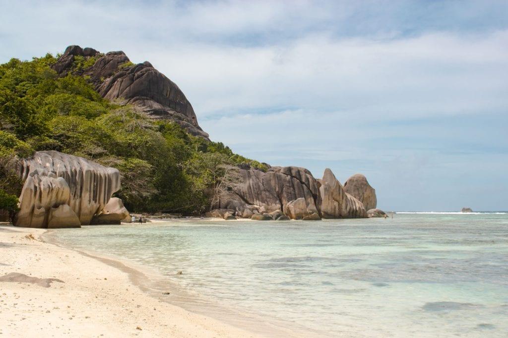 Anse Source d'Argent mooiste stranden seychellen-2