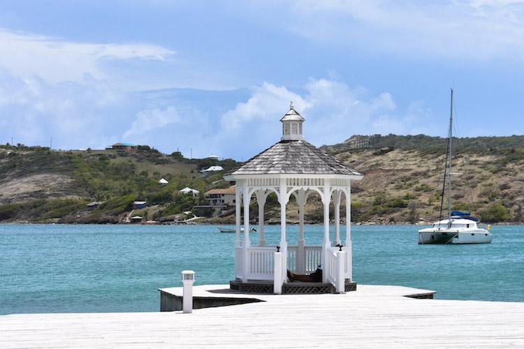 Antigua Sailing Week antigua barbuda strand