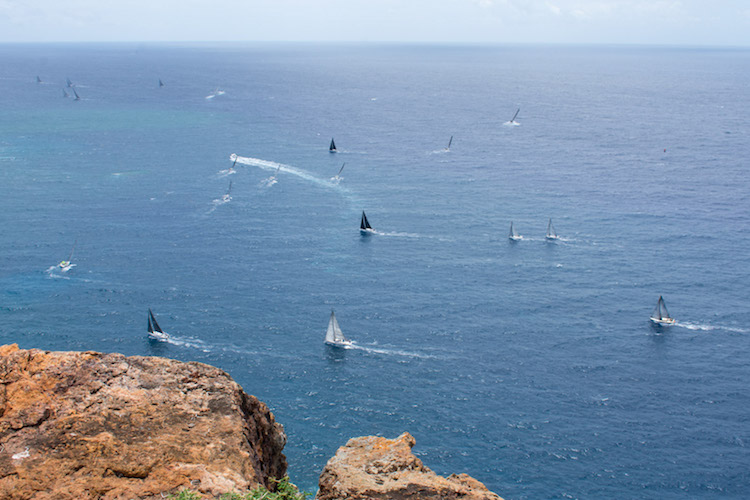 Antigua Sailing Week antigua barbuda_