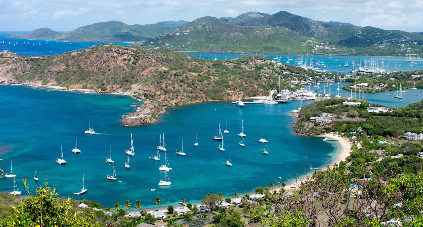 Antigua Sailing Week in antigua barbuda