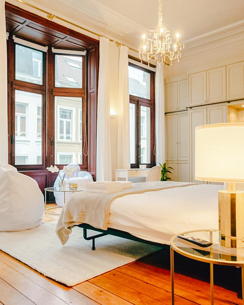 Antwerpen Bed & Breakfast ADA