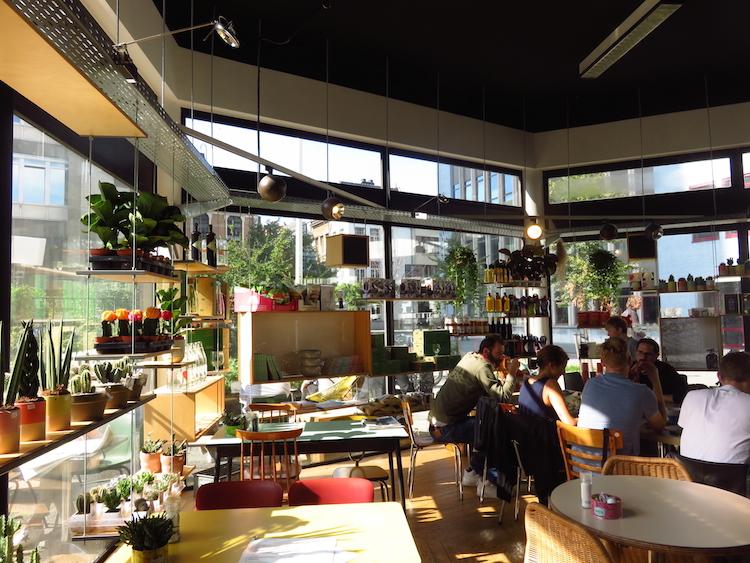 Antwerpen Local Store