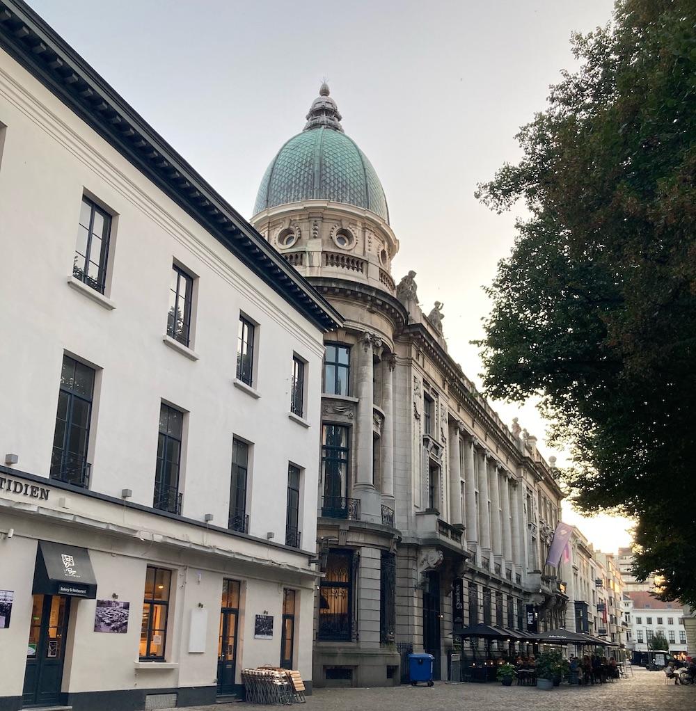 Wat te doen in het centrum van Antwerpen