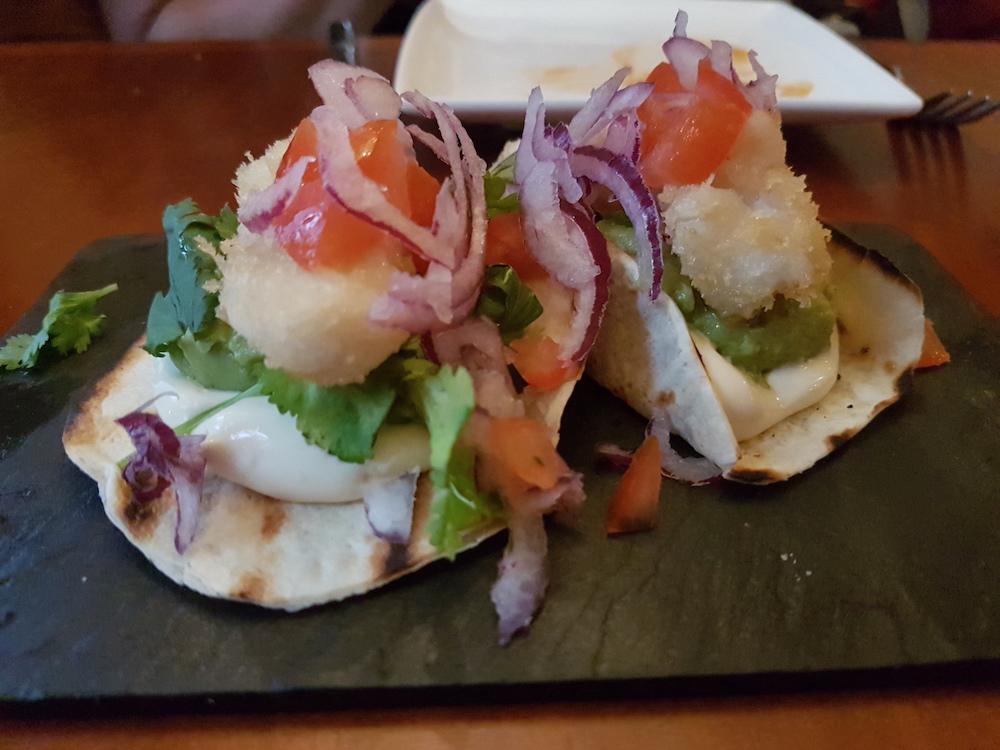 Arco Tapas Bar costa del sol restaurants