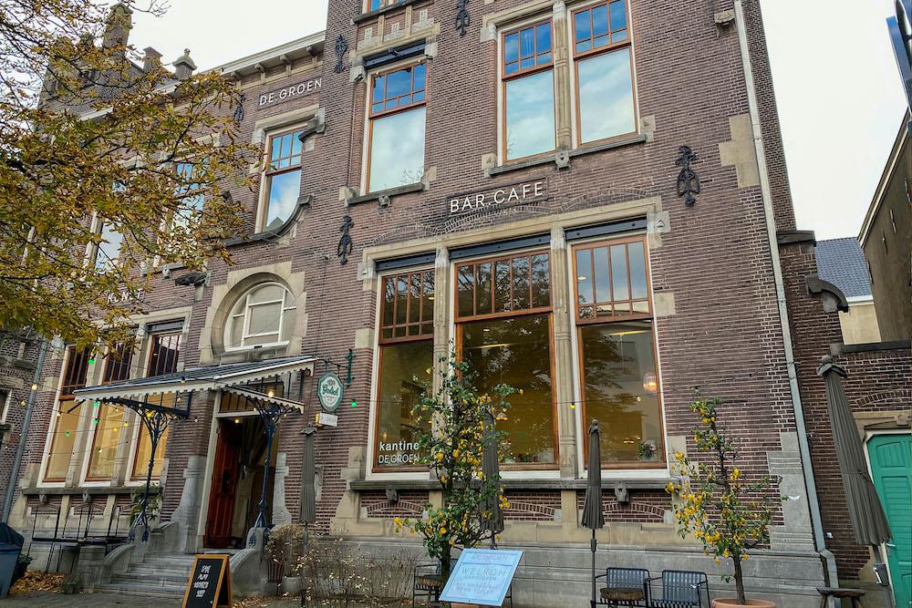 Arnhem DE.GROEN