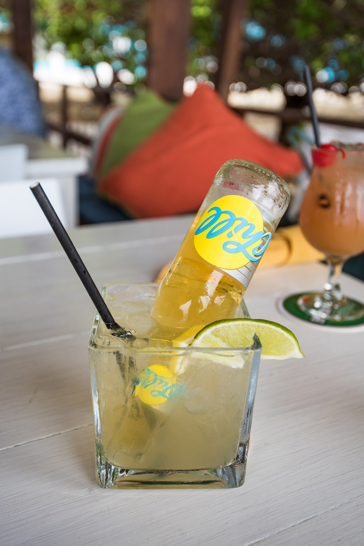 Aruba restaurants The West Deck