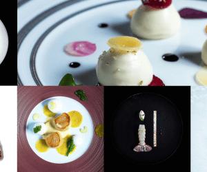 Assiette Champenoise Restaurant