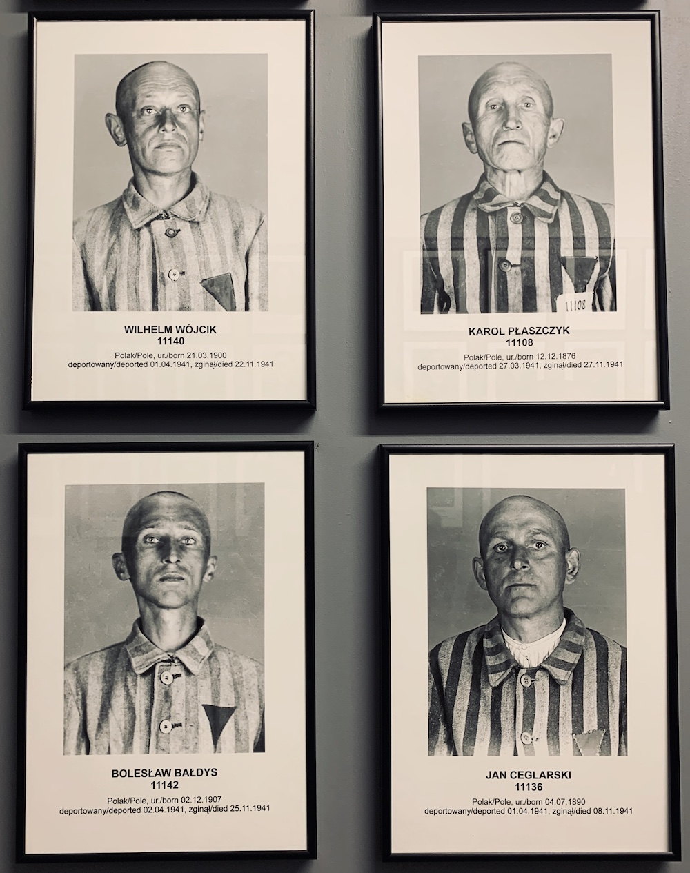 Auschwitz-Birkenau krakau