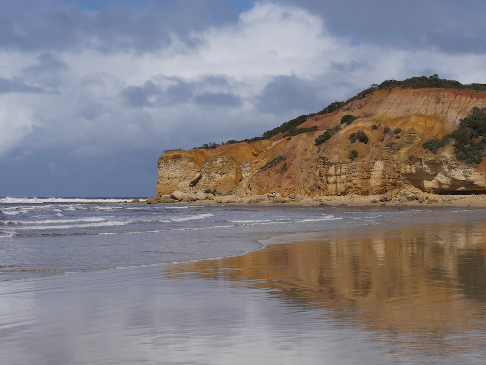 Australie great ocean road