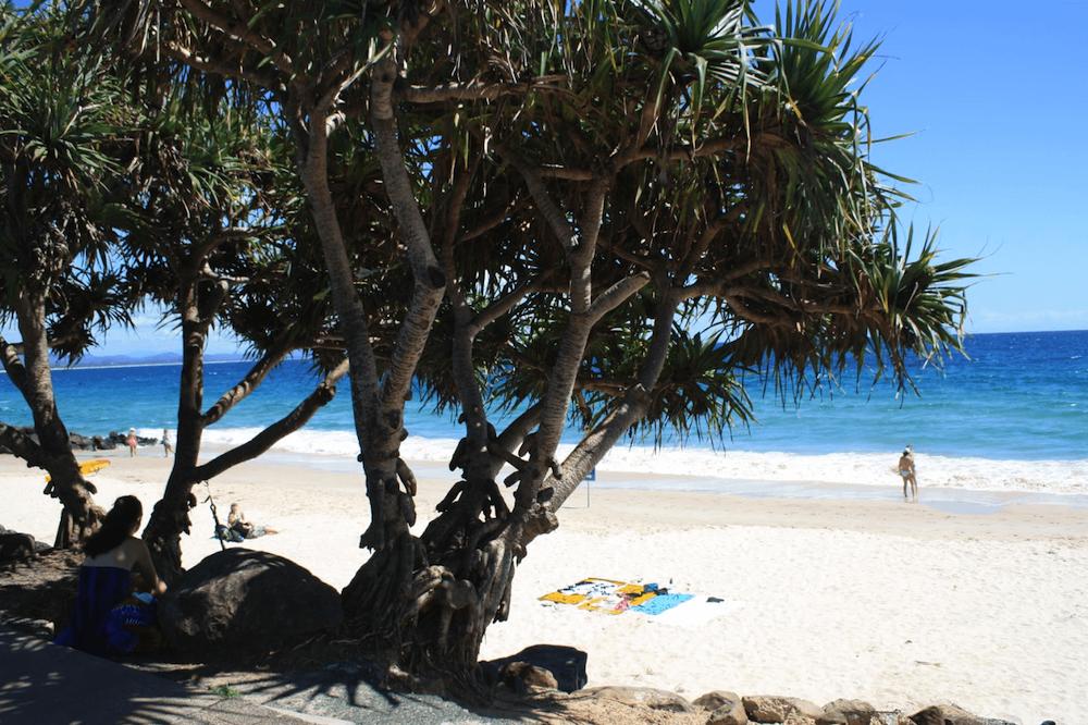 Australie oostkust byron bay