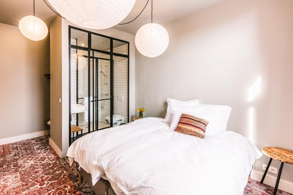 B&B Antwerpen simones kitchen bed & breakfast