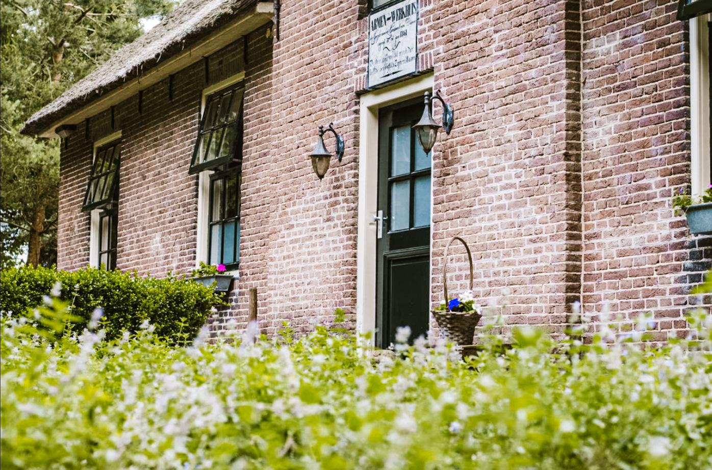 B&B Drenthe landhotel diever