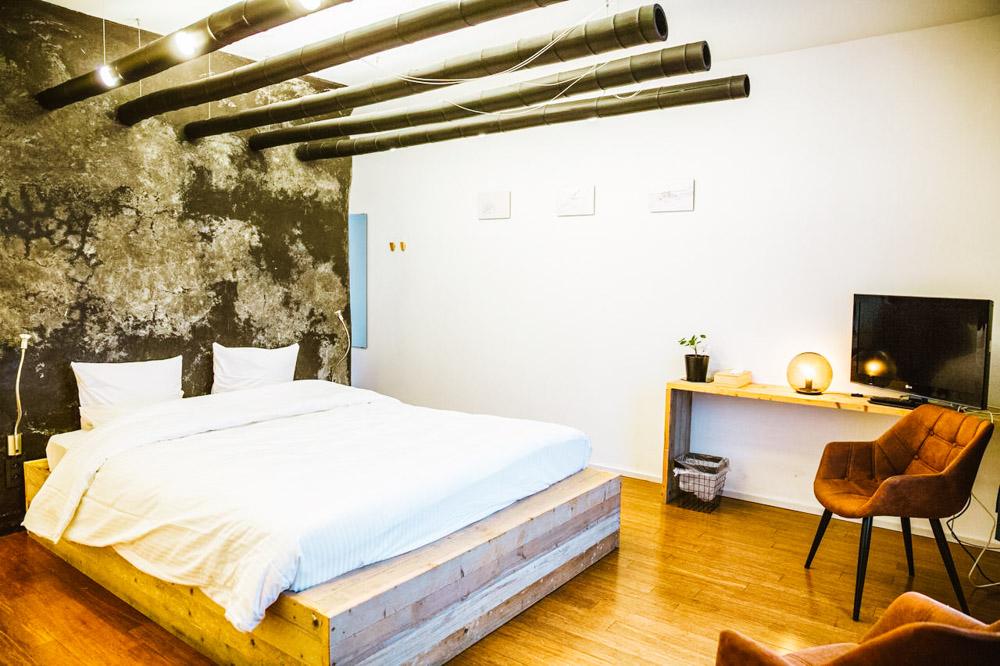 B&B Gent bed & breakfast nest